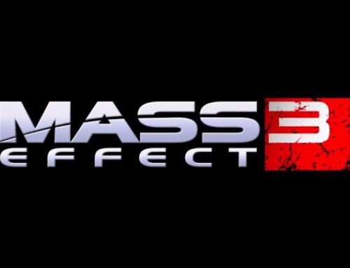 Sound Re-Design: Mass Effect 3 Take Earth Back Cinematic Trailer