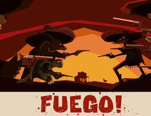 Fuego! Trailer