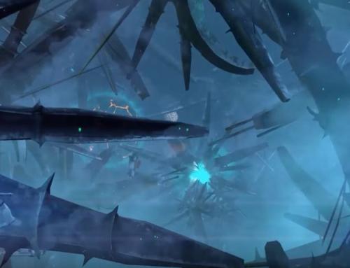 Warhammer 40K: Dark Nexus Arena Trailer
