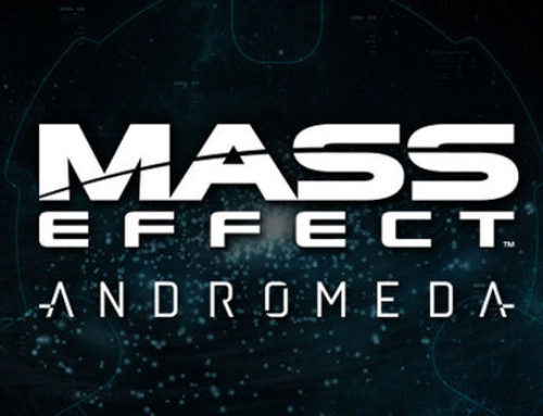 Mass Effect Andromeda Gun Design Reel